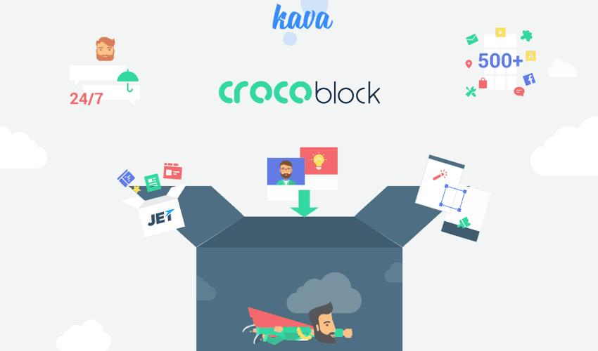 crocoblock lifetime deal