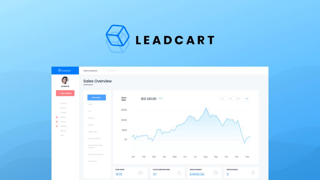 Leadcart-lifetime-deal
