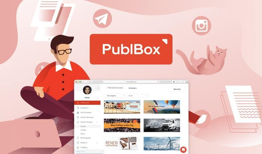 PublBox-lifetime-deal