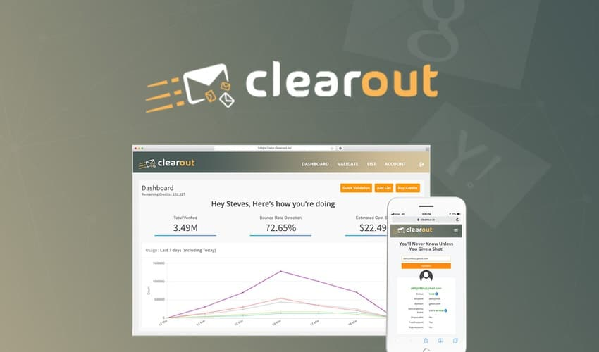Clearout-lifetime-deal