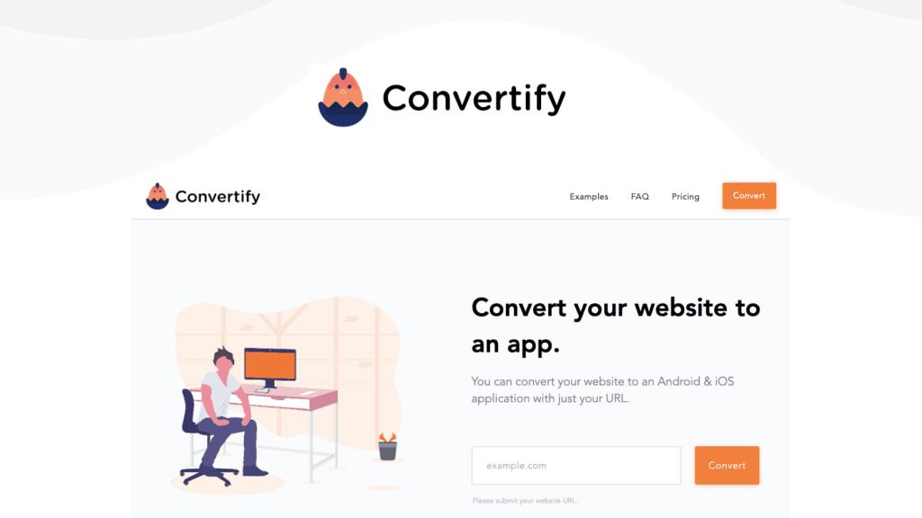 Convertify lifetime deal