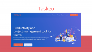 taskeo Lifetime Deal