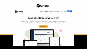 Gridle Lifetime Deal
