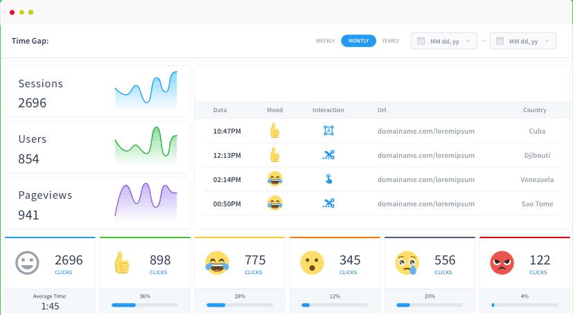 emojics-dashboard