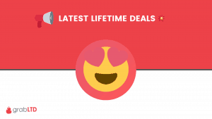 latest lifetime deal
