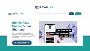 Revolink Lifetime Deal