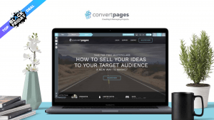 ConvertPages BF Lifetime Deal