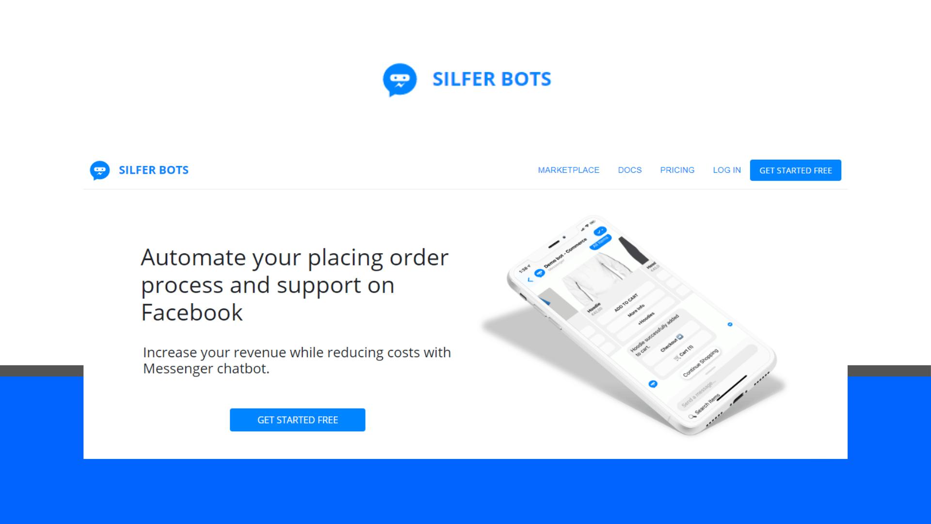 Silferbots Lifetime Deal