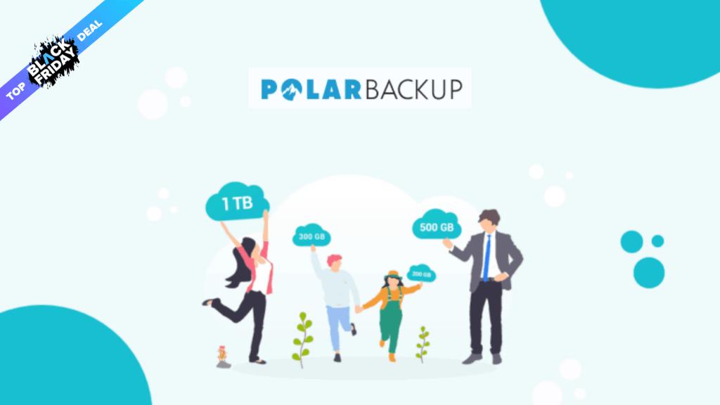 Polarbackup | Cloud Backup Solution 1