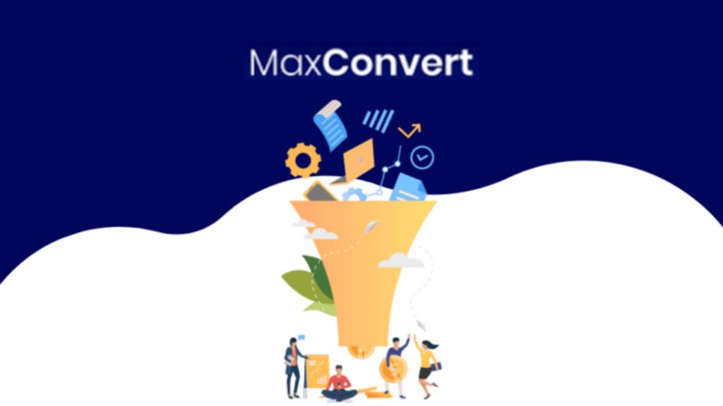 MaxConvert lifetime deal