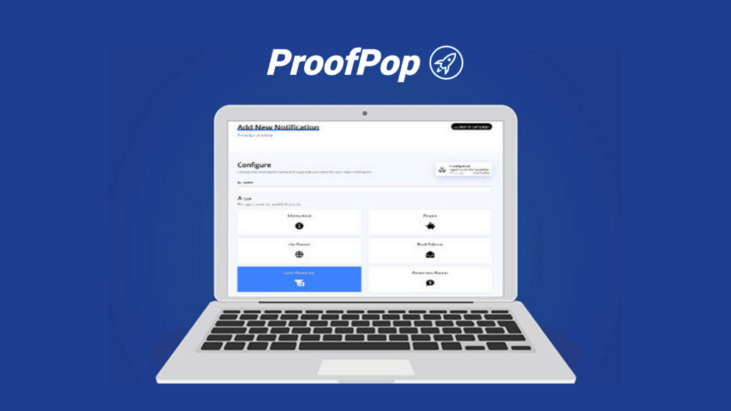 Proofpop lifetime deal