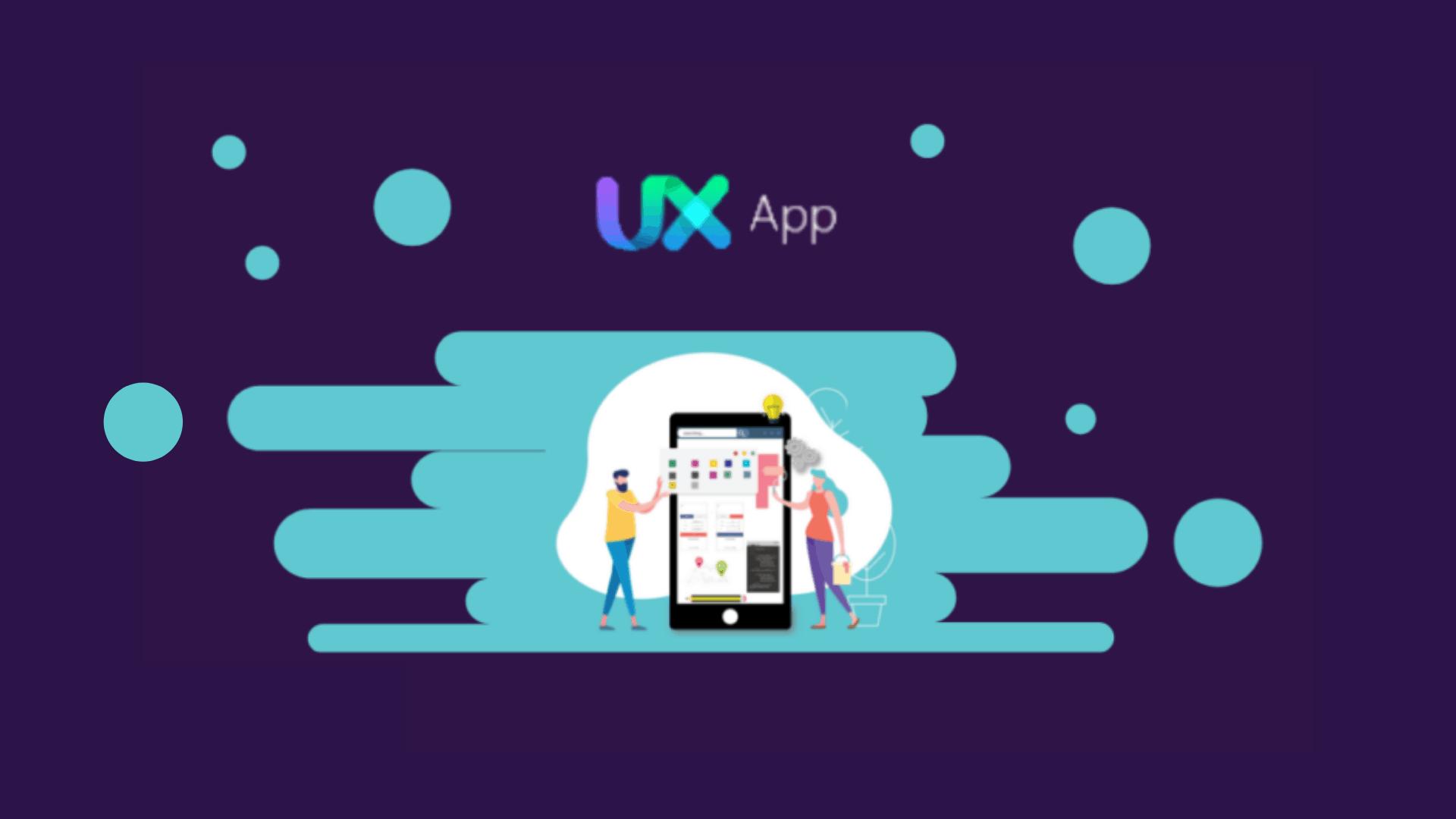 UX-App lifetime deal grabltd
