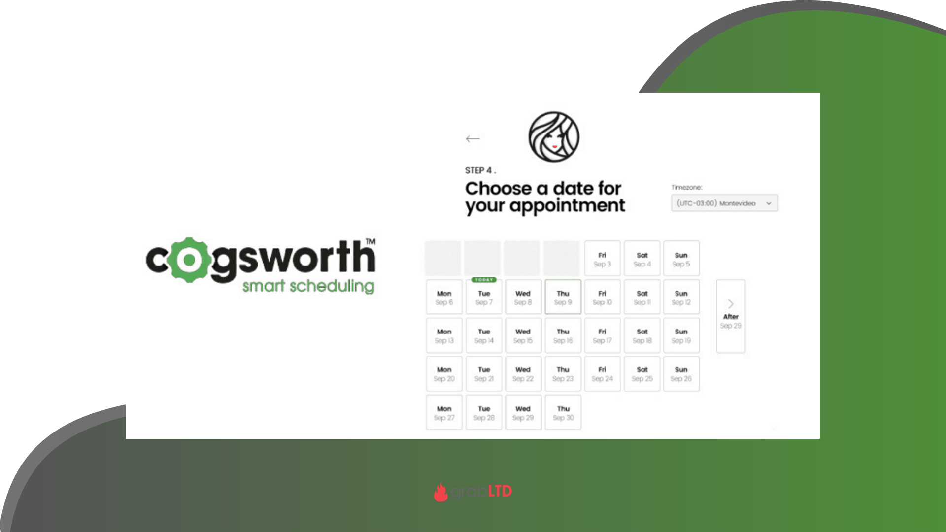 cogsworth lifetime deal grabltd