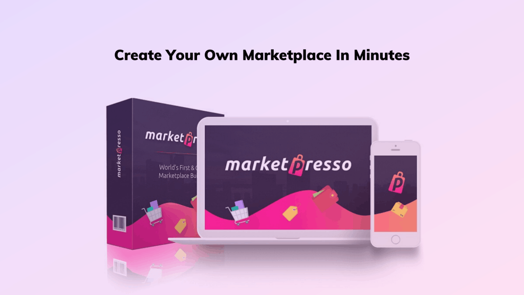 MarketPresso lifetime deal grabltd