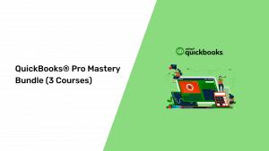 QuickBooks® Pro Mastery Bundle