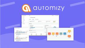Automizy Lifetime Deal Grabltd
