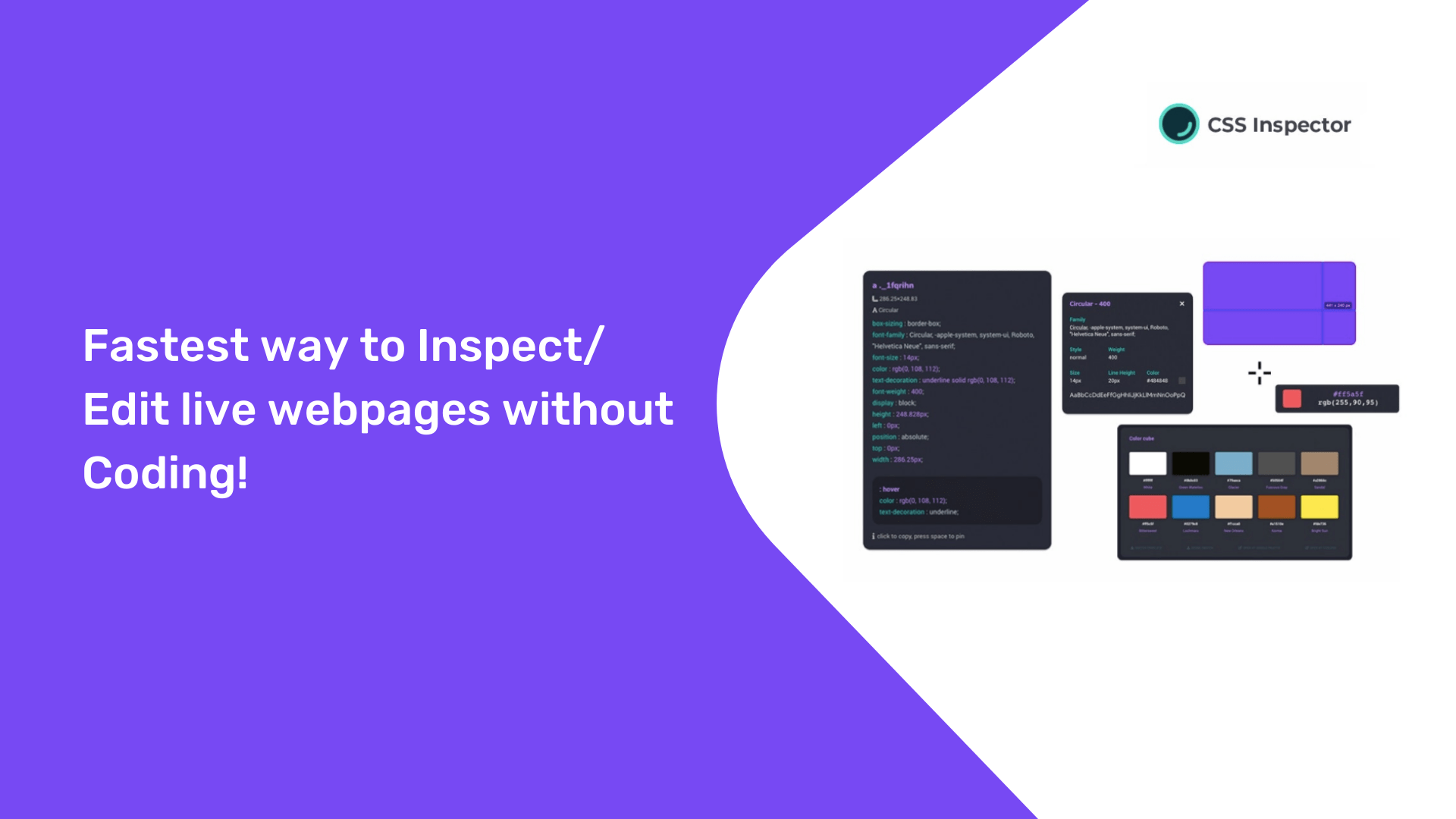 CSS Inspector Lifetime Deal Grabltd