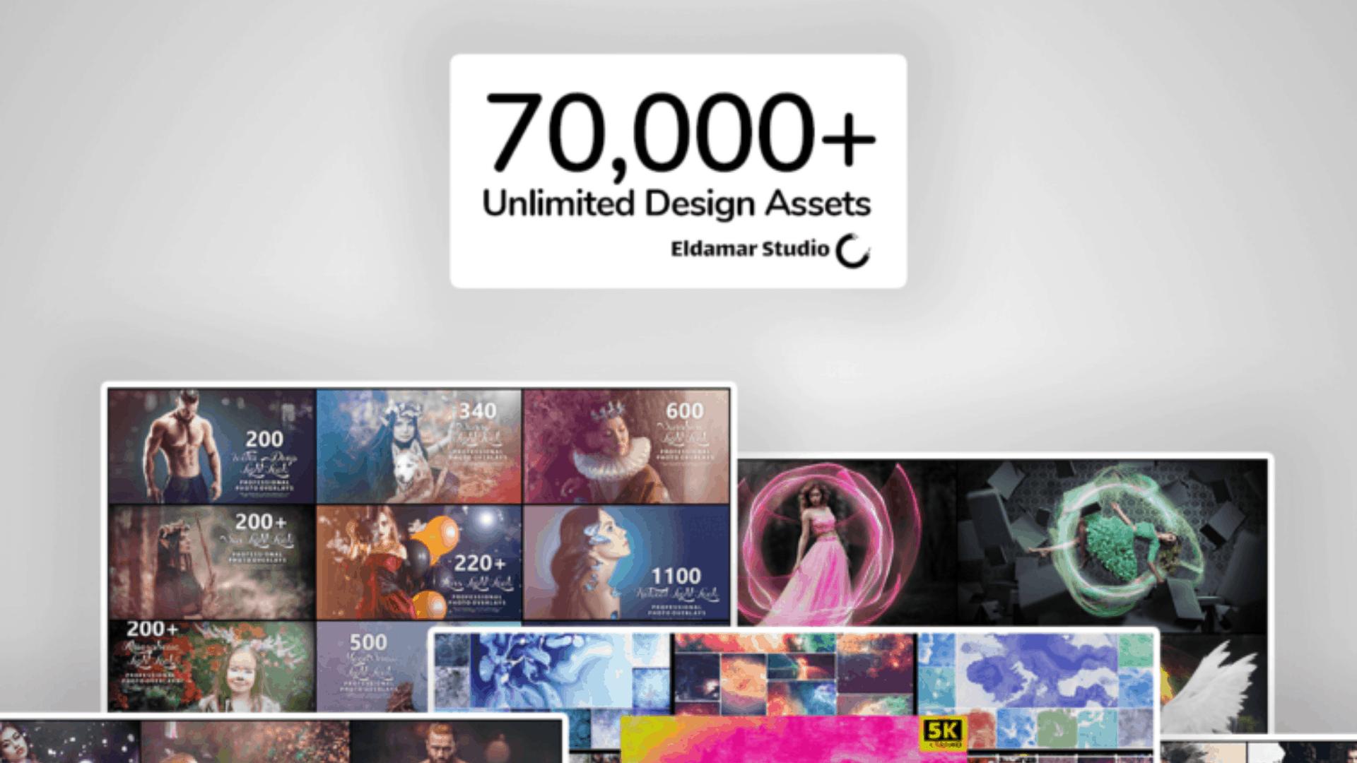 Eldamar Studio Lifetime Deal Grabltd