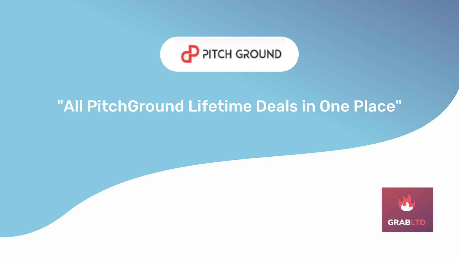 pitchground-lifetime-deals-grabltd