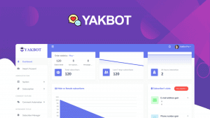 Yakbot Lifetime Deal