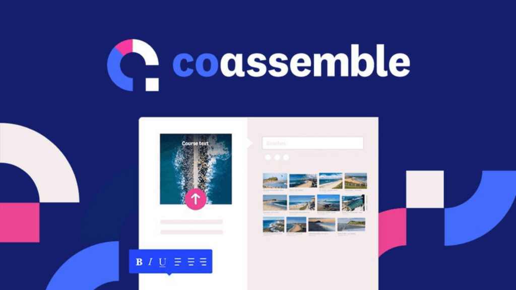 Coassemble Lifetime Deal