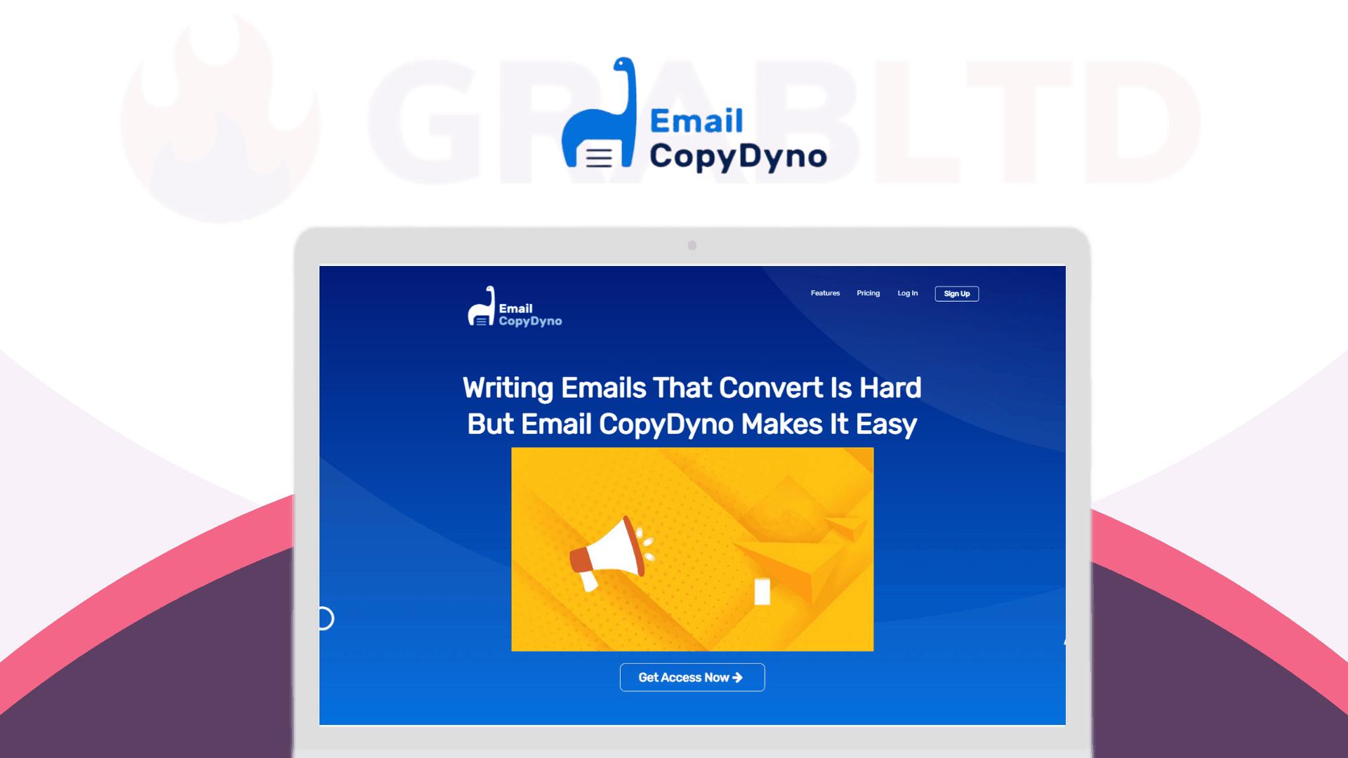 CopyDyno Lifetime Deal
