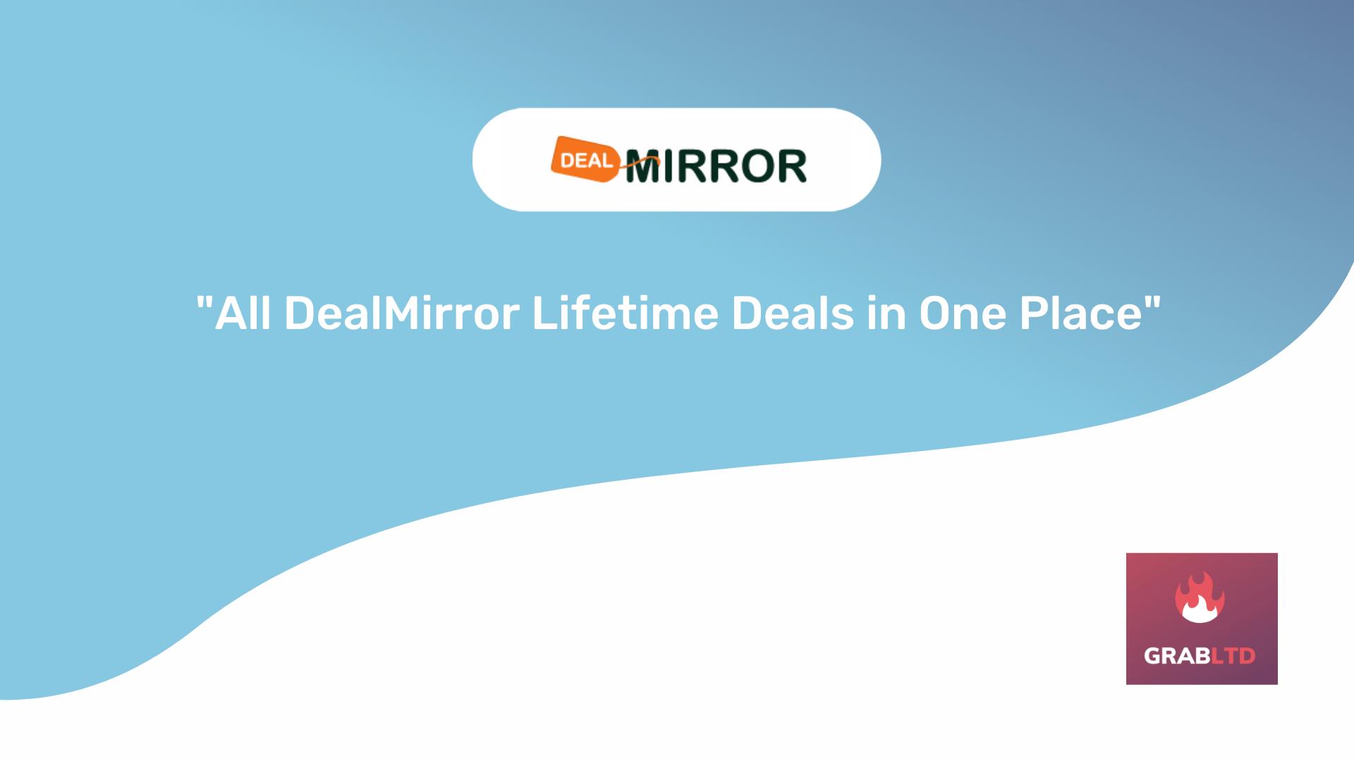 DealMirror 1
