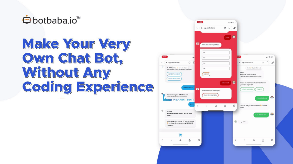 Botbaba | No-Code Chatbot Platform 2