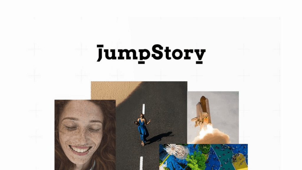 JumpStory | Authentic Stock Photography 2