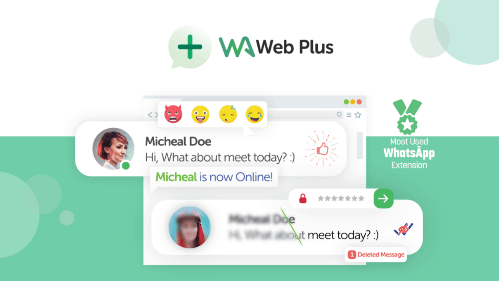 WA Web Plus Lifetime Deal