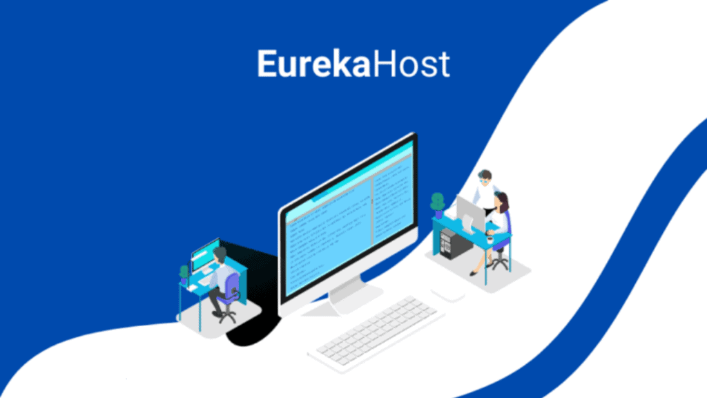 EurekaHost | Unlimited Web Hosting Plan 1