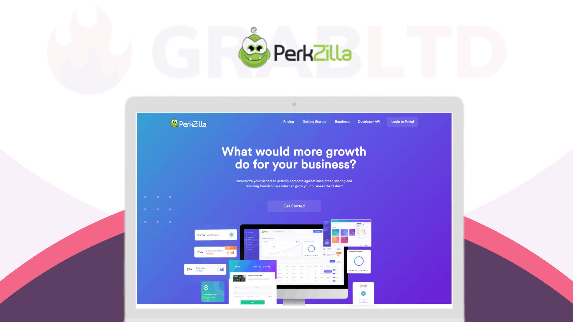 PerkZilla Lifetime Deal