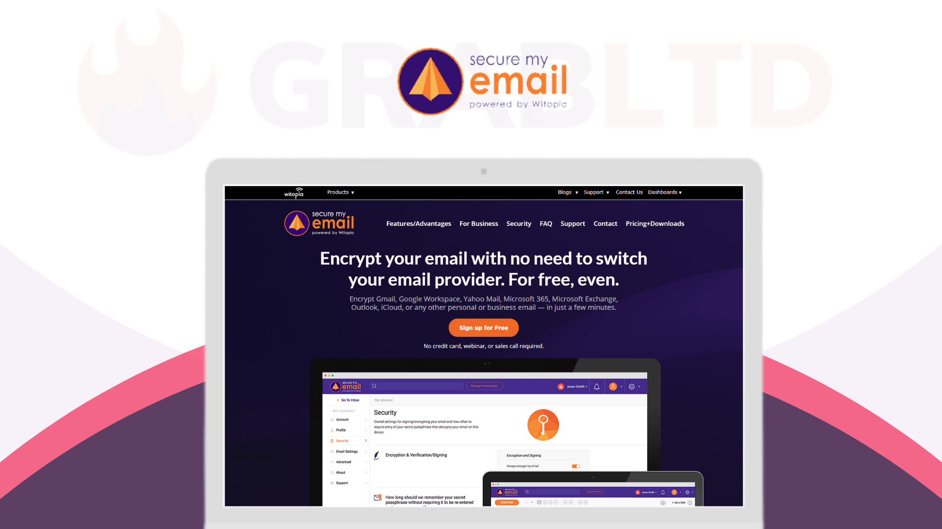 SecureMyEmail Lifetime Deal