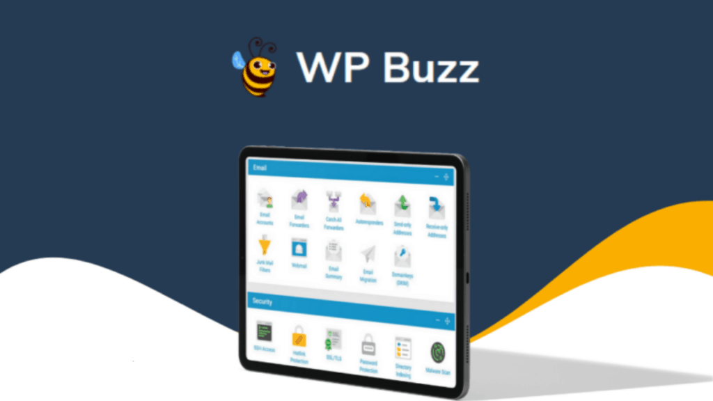 WP Buzz | Fast & Secure WordPress Hosting 2