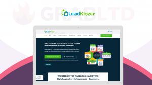 Leadklozer Lifetime Deal