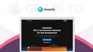Hoverfy Lifetime Software Deal
