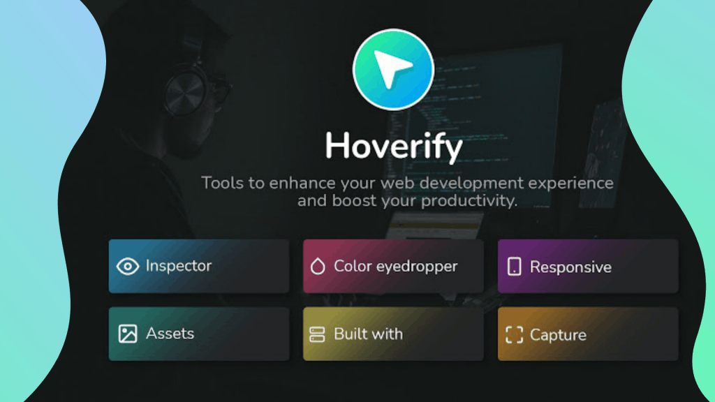 Hoverify | Browser Extension For Web Dev 2