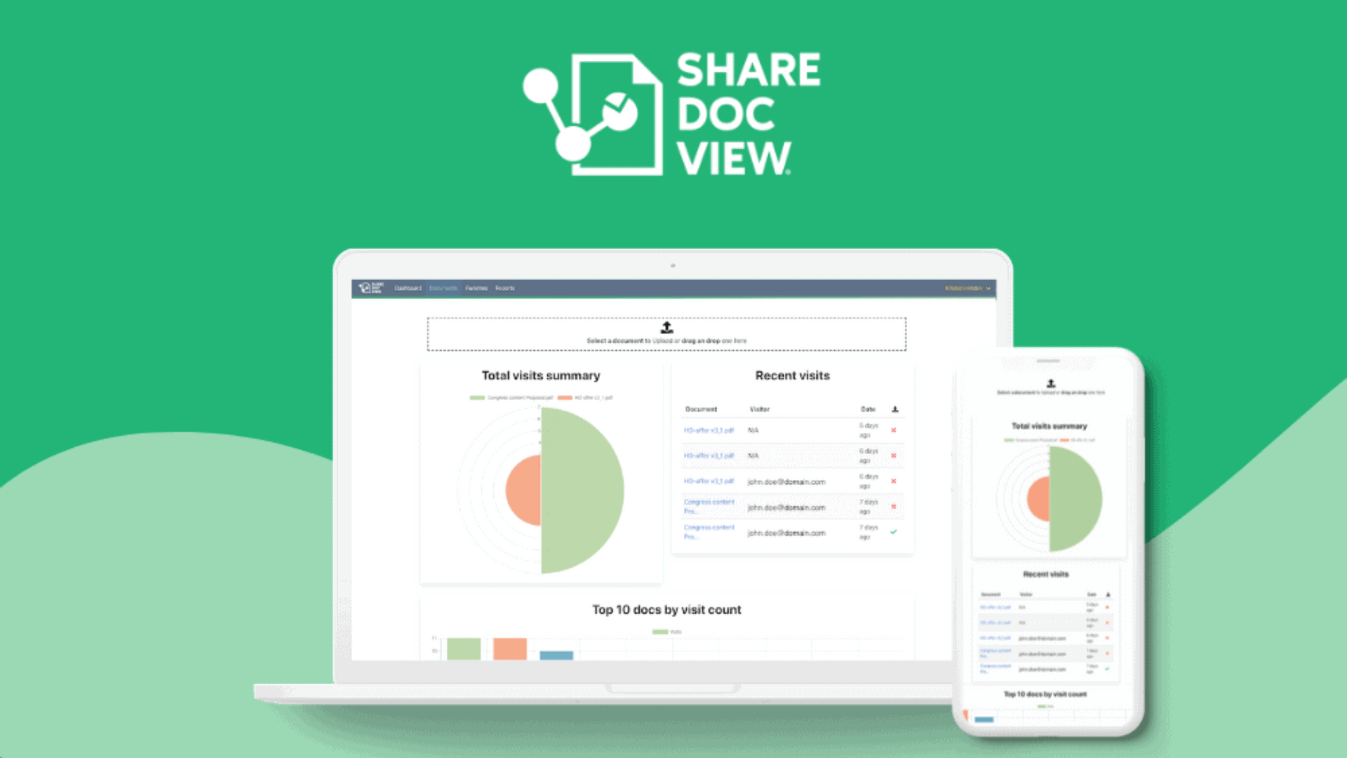 ShareDocView Lifetime Deal