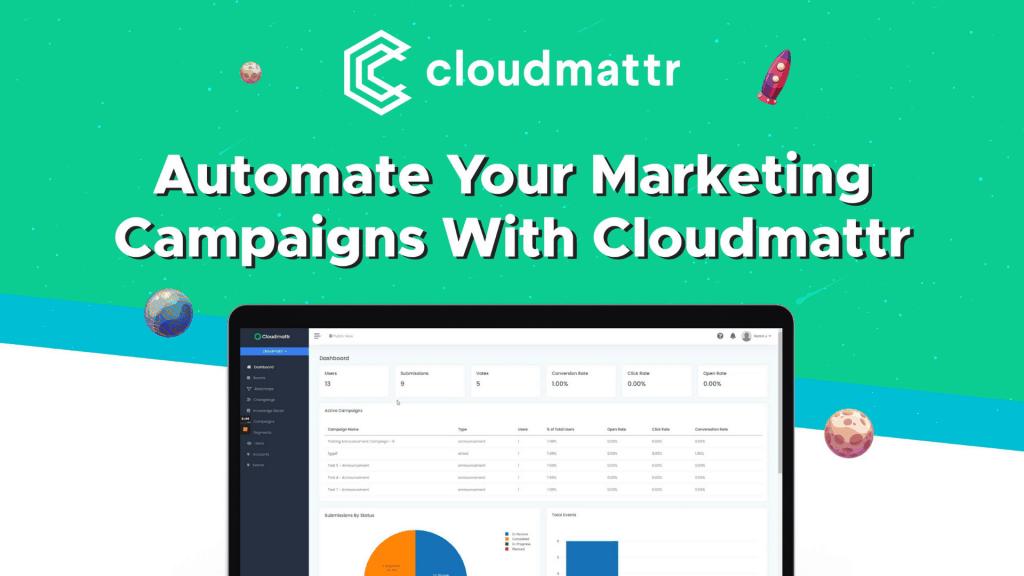 Cloudmattr | Organize All Your Customer Feedback 2