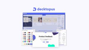 Decktopus Lifetime Deal