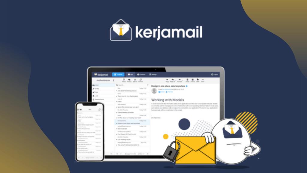 Kerjamail Lifetime Deal