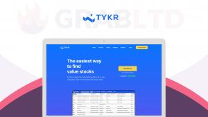 TYKR Lifetime Deal