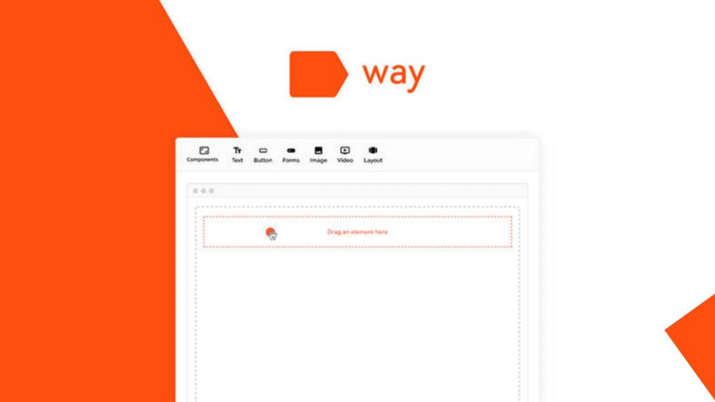 Way Pro   No Code Landing Page Builder 1