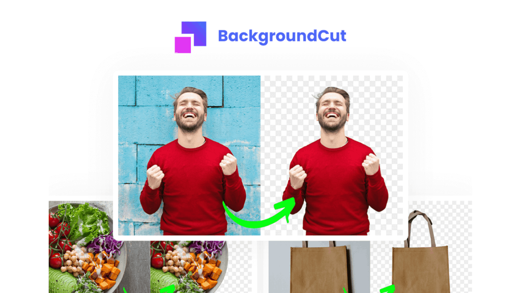 BackgroundCut | Remove Backgrounds In Seconds 1