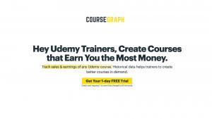 Coursegraph Lifetime Deal