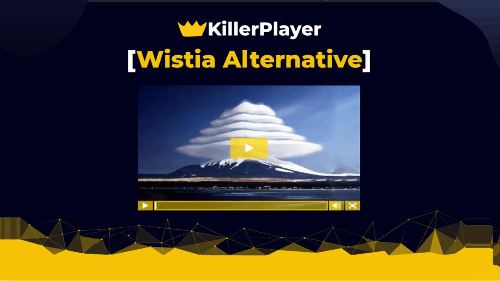 KillerPlayer | Best Custom YouTube Video Player 1