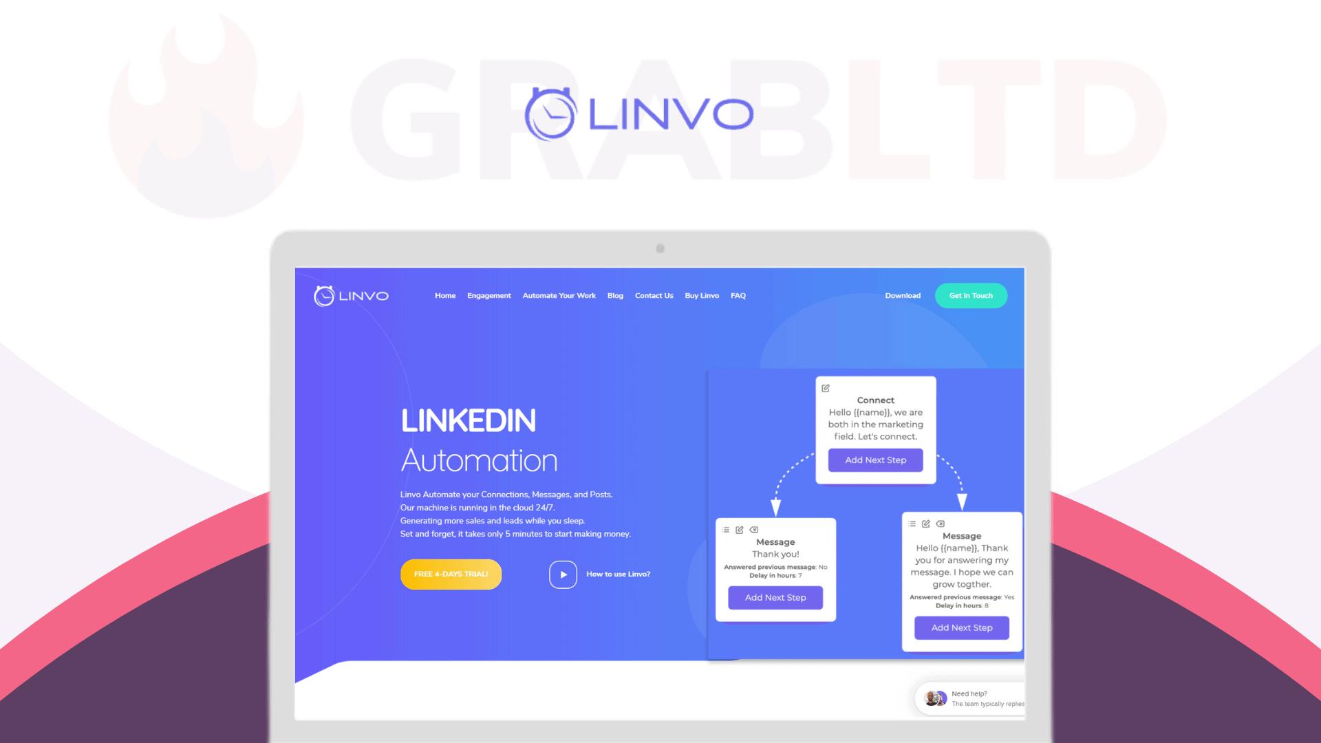 Linvo Lifetime Deal