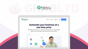 Pabbly Connect Lifetime Deal