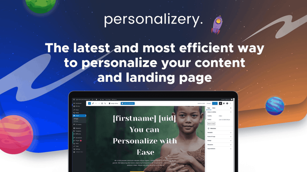 Personalizery | Your Dynamic Personalization Tool 2