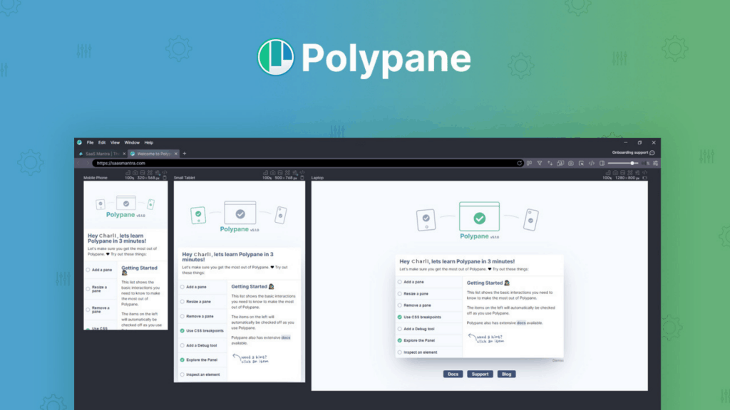 Polypane | Build Responsive & Accessible Websites 2